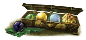 D&d magic item compendium