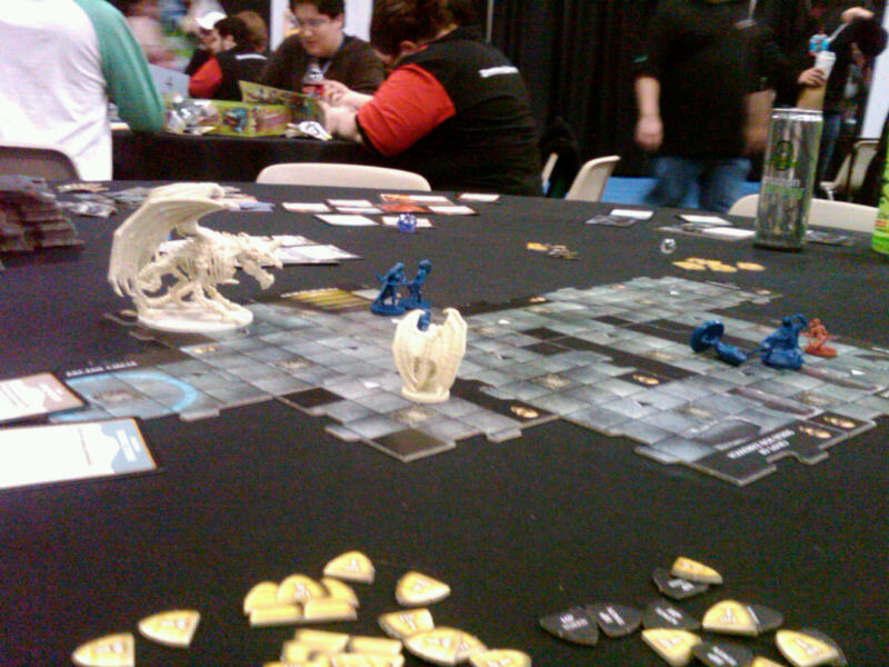 Castle Ravenloft is just one of the D&D offerings at PAX EAST 2011