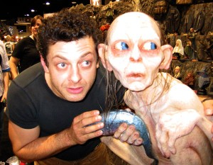 Photo from Serkis.com