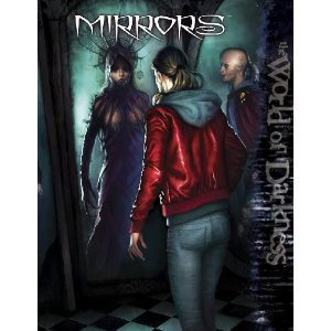 Mirrors Cover