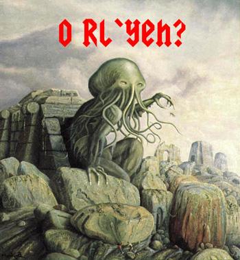 O R'lyeh