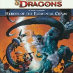 Heroes of the Elemental Chaos