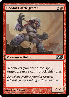 Competitive on a Budget: A Guide to Red Deck Wins in Every ...