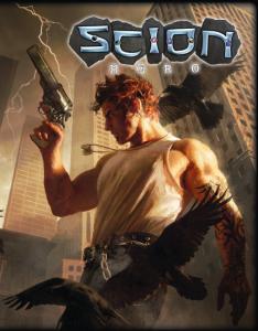 Scion - Hero