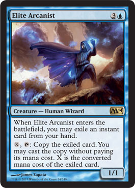magic 2014 m14 casual and commander review blue castles cooks