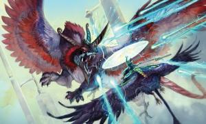 The Strange - Ardeyn Dragon