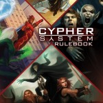 One-Hour Library Review: The Cypher System Rulebook