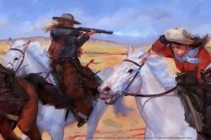 CSR - Wild West